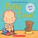 Potty Time! - Book
