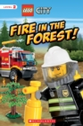 LEGO City: Fire in the Forest! - Book