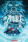 Escape From Lucien (Amulet #6) - Book
