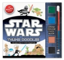 Star Wars Thumb Doodles - Book