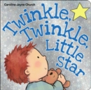 Twinkle, Twinkle, Little Star - Book