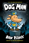 Dog Man - Book