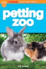 Scholastic Discover More Reader Level 1: Petting Zoo - Book
