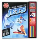 Straw Shooter Jets - Book