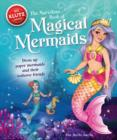 The Marvelous Book of Magical Mermaids - Book