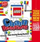 Lego Chain Reactions - Book