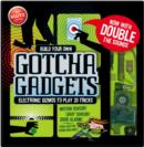 Build Your Own Gotcha Gadgets - Book