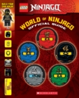 World of Ninjago (LEGO Ninjago: Official Guide) - Book