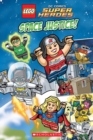 Space Justice! (LEGO DC Super Heroes) - Book