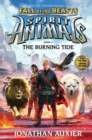 Fall of the Beasts 4: The Burning Tide - Book