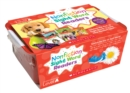 Nonfiction Sight Word Readers Classroom Tub Level A : Teaches the First 25 Sight Words to Help New Readers Soar! - Book