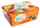 Nonfiction Sight Word Readers Classroom Tub Level D : Teaches the Fourth 25 Sight Words to Help New Readers Soar! - Book
