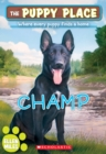 Champ (The Puppy Place #43) - Book