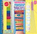 Personalized Friendship Bracelets - Book