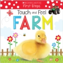 Touch and Feel Farm: Scholastic Early Learners (Touch and Feel) - Book