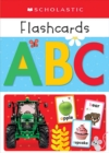 ABC Flashcards: Scholastic Early Learners (Flashcards) - Book