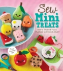 Sew Mini Treats - Book