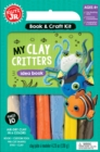 My Clay Critters - Book