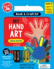 My Hand Art - Book