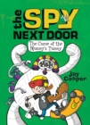 The Curse of the Mummy's Tummy (The Spy Next Door #2) - Book