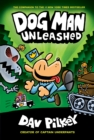 Dog Man 2- Unleashed - Book
