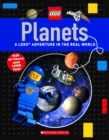 Planets (LEGO Nonfiction) : A LEGO Adventure in the Real World - Book