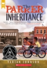 The Parker Inheritance (Scholastic Gold) - Book