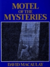 Motel of the Mysteries - eBook