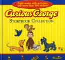 Curious George Storybook Collection - Book