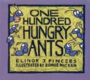 One Hundred Hungry Ants - eBook