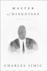 Master of Disguises - eBook