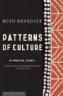 Patterns of Culture : An Enduring Classic - eBook