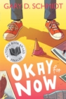 Okay for Now - eBook