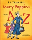 Mary Poppins from A to Z - eBook