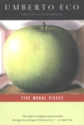 Five Moral Pieces - eBook