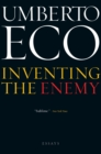 Inventing the Enemy : Essays - eBook
