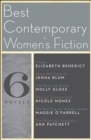 Best Contemporary Women's Fiction : Six Novels - eBook