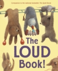 The Loud Book! - eBook