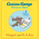 Curious George Stories to Share - eBook