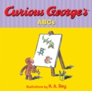 Curious George's ABCs - eBook