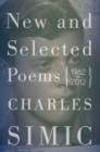New and Selected Poems, 1962-2012 - eBook