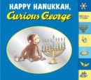 Happy Hanukkah, Curious George - eBook