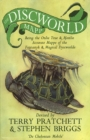 The Discworld Mapp - Book