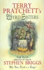 Wyrd Sisters - Playtext - Book