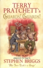 Guards! Guards!: The Play - Book