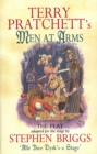 Men At Arms - Playtext - Book