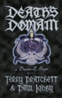 Death's Domain - Book