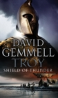 Troy: Shield Of Thunder - Book