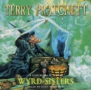 Wyrd Sisters : (Discworld Novel 6) - Book