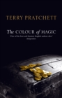 The Colour Of Magic : (Discworld Novel 1) - Book